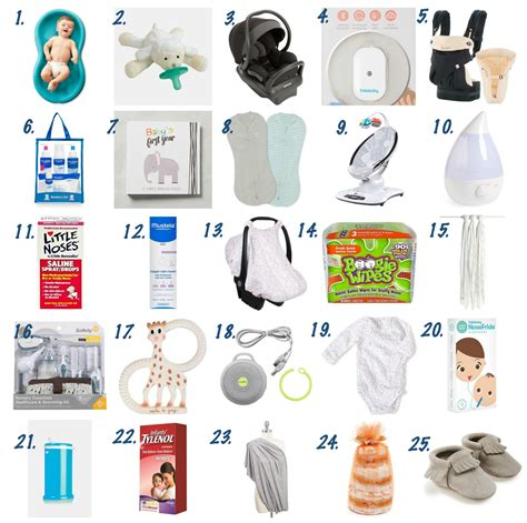 What Do You Need For A Baby Shower by Lunchpails And Lipstick Fashion Fitness And