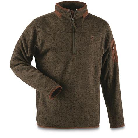Sweater Ori Fleace Tebal surplus sweaters style sweaters army surplus sweaters sportsman s guide
