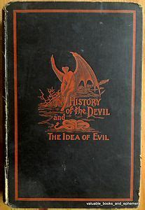 picture book of devils demons and witchcraft 1000 images about antiquarian books on
