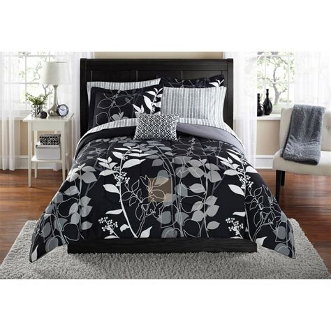black comforter set twin black and white comforter sets twin sunuface com