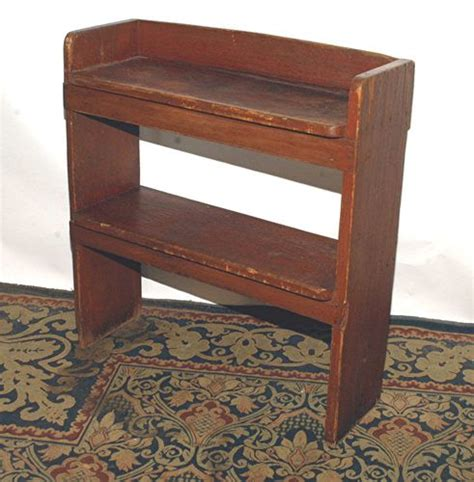 antique bucket bench bucket bench american country antiques pinterest
