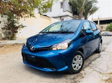 Toyota Vitz 2014 For Sale In Good Reasonable Price Karachi