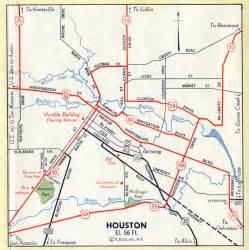highway maps of