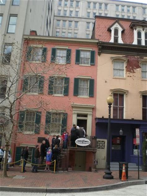 petersen house dc petersen house where lincoln died foto van ford s theatre washington dc tripadvisor