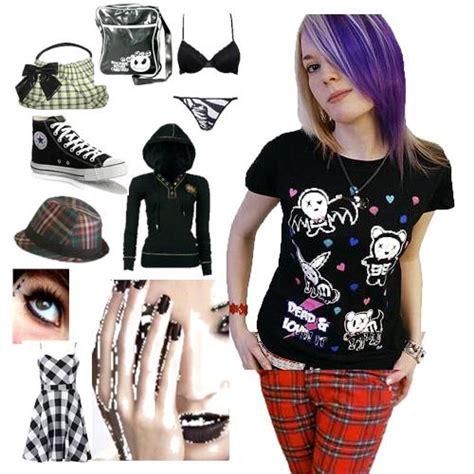 imagenes de vestuario emo roupas da moda emo fotos e imagens moda cultura mix