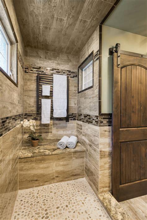 elegant rustic bathroom ideas elegant master bathroom rustic bathroom providence