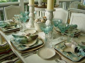 Beautiful Table Settings by Elegant Table Settings For All Occasions Hgtv