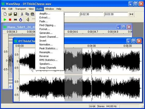 download mp3 cutter software for windows 7 audio editors free download page 4