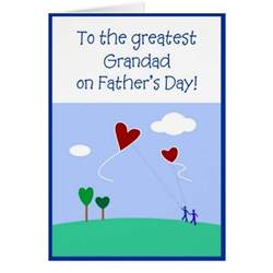 s day grandfather greeting card zazzle