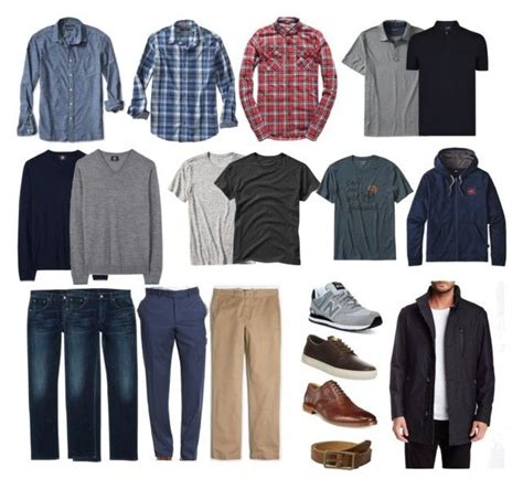 Casual Wardrobe Essentials by 25 Best Ideas About S Wardrobe On Mens