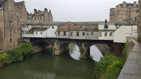 Attic Spaces the happy pontist bath bridges 1 pulteney bridge