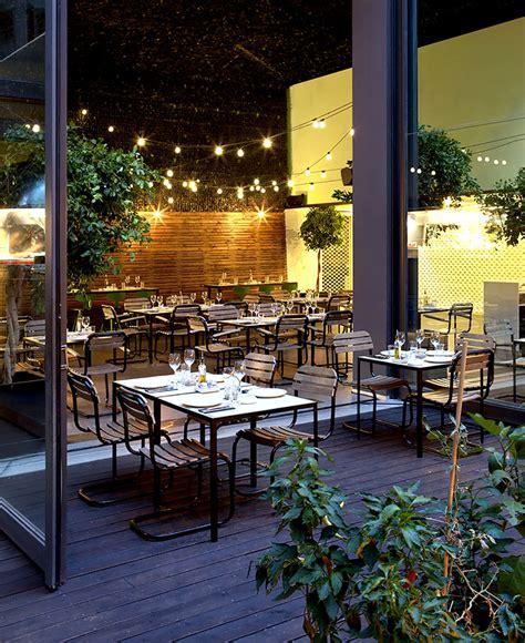 Garden Restaurant by Garden Restaurant In Athens Interiorzine
