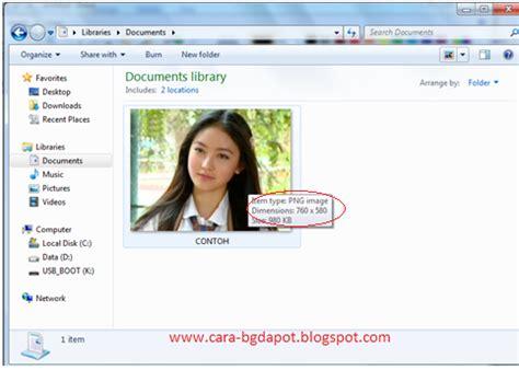cara mengubah format gambar cdr menjadi jpg mengubah extensi gambar jpeg menjadi png menggunakan