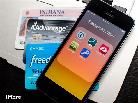 best password manager app best password manager apps for iphone and imore