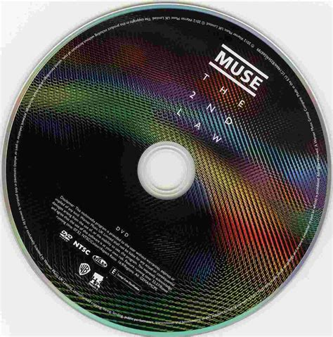 Cd Muse The 2nd Import muse the 2nd cd www imgkid the image kid has it