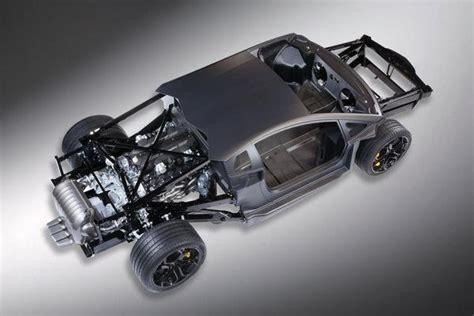 Lamborghini Aventador Drivetrain by 2012 Lamborghini Aventador Lp700 4 Car Review Top Speed