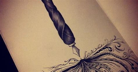 tattoo me pen fountain pen tattoo idea ink me pinterest pen tattoo