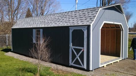 large backyard sheds for sale country shedsnorth
