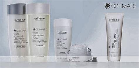 Pemutih Badan Oriflame optimals white by oriflame pencerah kulit yang uh