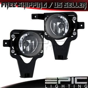 2013 Ford Escape Fog Light Replacement by Ford Escape Fog Light Bulb Replacement Oem Fog Light Html