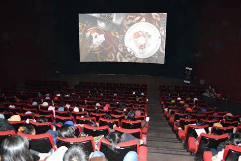 film bioskop 21 palembang indah mall hari ini musi institute fasilitasi roadshow film kita vs korupsi