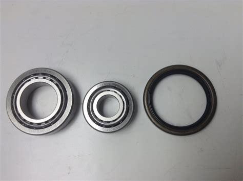 Esprit Outer esprit wheel bearing kit
