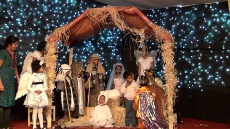 2012 atlanta tamil church christmas nativity drama youtube