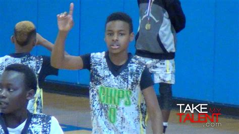 Lebron Jr Also Search For Lebron Jr Has Vision Wins Back To Back