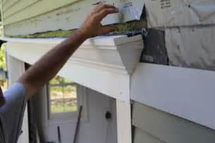 Installing Garage Door Trim Decorative Garage Door Trim A Concord Carpenter
