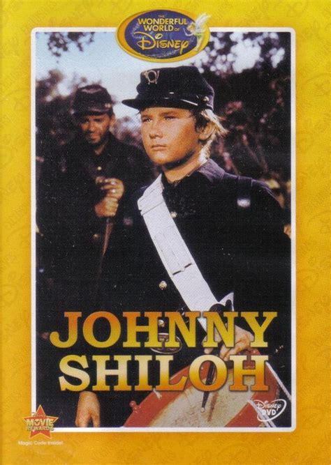 film drama walt disney johnny shiloh the wonderful world of disney brian keith