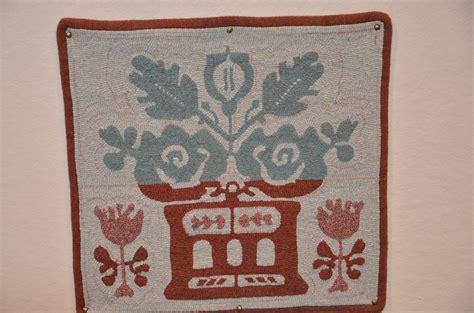 sauder rug hooking sauder 2014 rug hooking with barb carroll