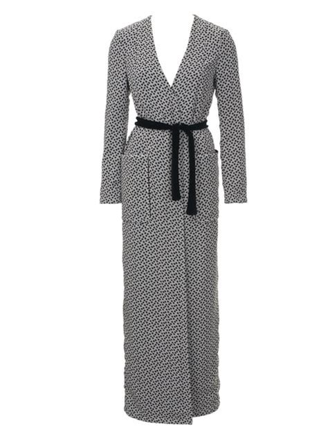 sewing pattern kimono dressing gown long dressing gown 01 2012 108 sewing patterns