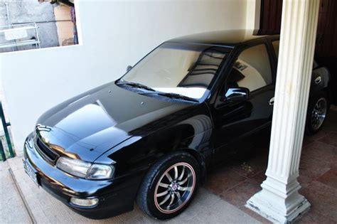 Lu Depan Mobil Timor Dijual Mobil Timor Dohc S515i Tahun 1998 Siap Mudik