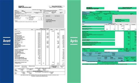 tout savoir sur le nouveau bulletin de paie plus simple