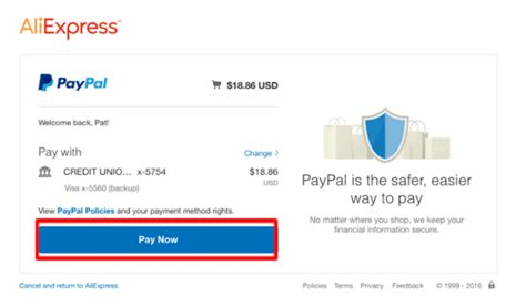 aliexpress use paypal ondersteunt aliexpress paypal gt alles over aliexpress