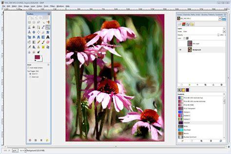 gnu image manipulation program gnu image manipulation program gimp pcworld
