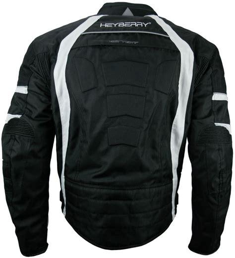 Motorradbekleidung 3xl by Kurze Textil Motorrad Jacke Motorradjacke Schwarz Wei 223 Gr