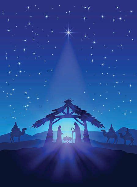 christian theme christmas star  blue sky  birth  jesus christian christmas