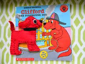 clifford the big red dog ornament the vintage umbrella clifford ornament