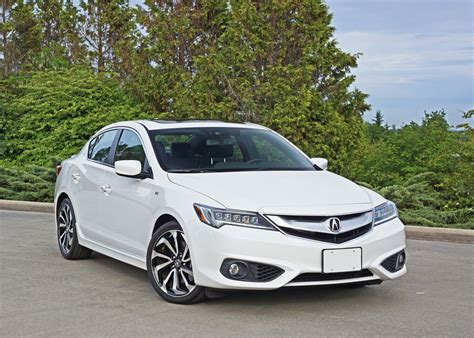 2016 acura ilx engine 2016 acura ilx a spec road test review carcostcanada