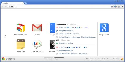 chrome tab chrome 19 goes stable syncs tabs on all your devices
