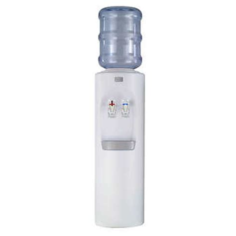 Water Dispenser Leaking From The Top aquverse 3h commercial grade top load water dispenser