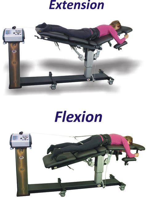 Neural Flex Kennedy Table Spinal Decompression Spinal Decompression Table