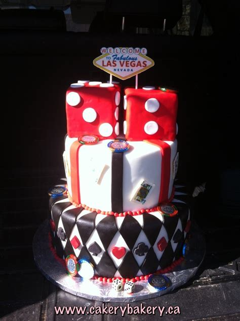 vegas themed birthday cakes 17 best images about vegas style party ideas on pinterest