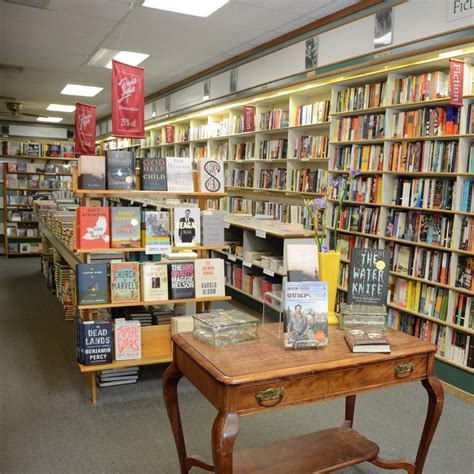 Prairie Lights Bookstore by America S Best Book Stores Food Wine