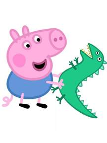 cartoon characters peppa pig png pictures