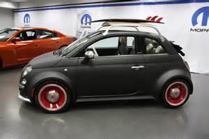 Mopar Fiat Mopar Fiat 500 Groups