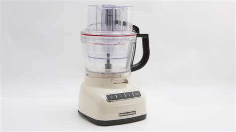Kitchenaid Food Processor Won T Start Kitchenaid 5kfp1333 Food Processor Food Processor