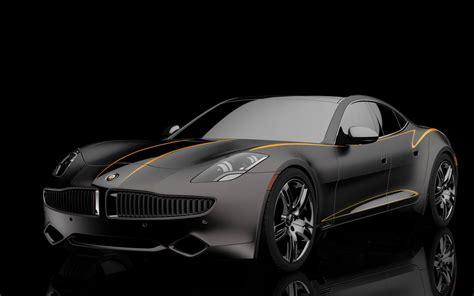 cars model   concept fisker karma