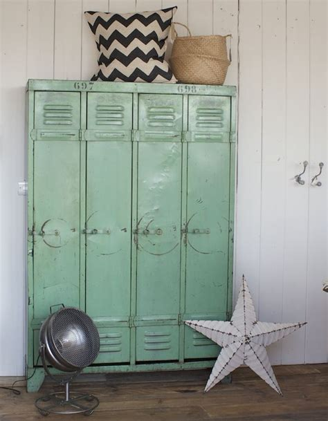 metal lockers for rooms 25 best ideas about vintage lockers on locker furniture locker storage and lockers